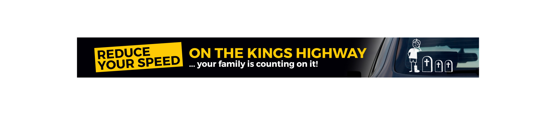 Kings Highway campaign